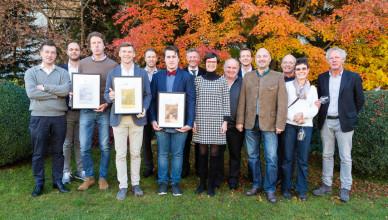 Rieslingtage Naturns Bester Riesling 2014
