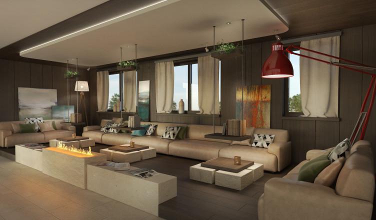 Feldhof Lounge 2016