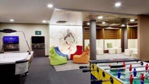 Feldhof Teenie Lounge