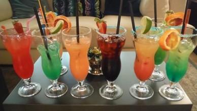 Cocktailbar Südtirol