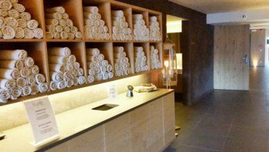 DocleVita Hotel Feldhof Spa