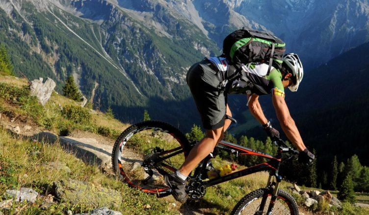 E Bike Testival Latsch