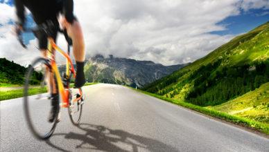 MTB im Sport Urlaub in Naturns