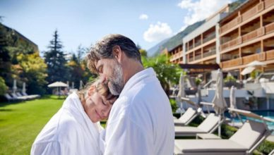 Wellness und Spa Urlaub im Feldhof